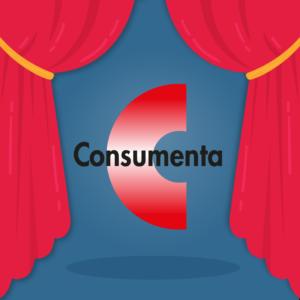 Consumenta: Vorhang auf